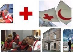 Turkia  CROCE ROSSA INTERNAZIONALE: ROCCA 1° PRESIDENTE ITALIANO