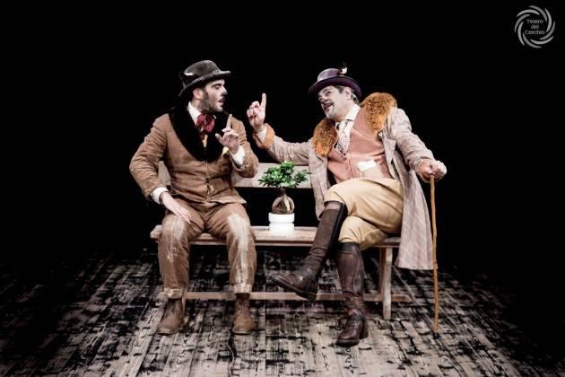 Casalmaggiore Al via martedì 14 novembre la rassegna di teatro per ragazzi  rivolta alle Scuole