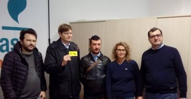 Padania  Acque  ripristinato il punto di informazione presso il comune di Casalmaggiore
