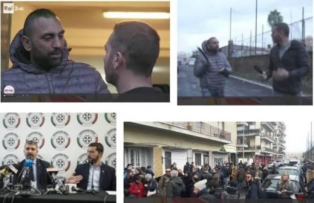 Uisp Roma: 'Benvenuti a Ostia' No No al fascismo ed alla mafia il prossimo 16 novembre