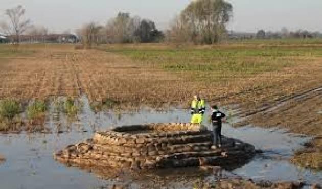 Stagno Lombardo  Serata a 17 anni dalla Grande Alluvione del PO