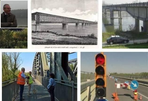 Ponte di Casalmaggiore Evitare la demagogia di Paolo Antonini