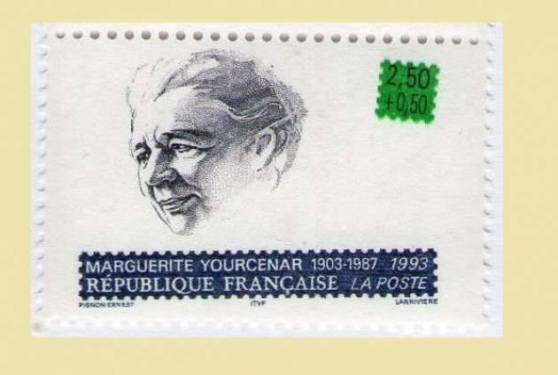 Francoise Bonali Fiquet, la cremonese studiosa della scrittrice Yourcenar di Giorgio Barbieri