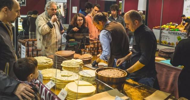 Bontà Cremona Fiere entare italiano: alla 'grande promessa' serve una scossa