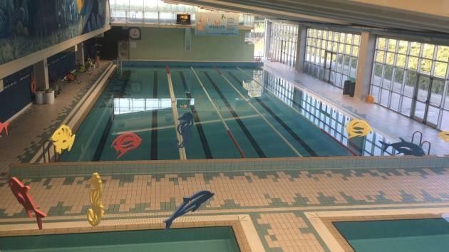 Crema I continui controlli sulla piscina impediscono  gestione ordinaria della struttura