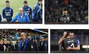 L'Italia azzurra non va in Russia Non è sfortuna di Giorgio Barbieri