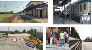 PONTE CASALMAGGIORE: LEGAMBIENTE DENUNCIA ODISSEA DEI PENDOLARI  di Dario Balotta