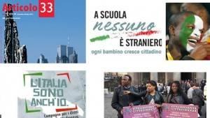 Amnesty Il 20 novembre i girotondi della cittadinanza