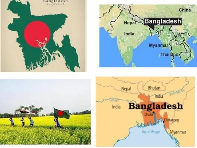 Amnesty UE: MOGHERINI DEVE IMPEGNARSI PER IL SOSTEGNO AL BANGLADESH