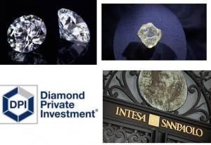 ADUC Diamanti Intesa Sanpaolo risarcisce soltanto i clienti che protestano. Devono  farlo a tutti!