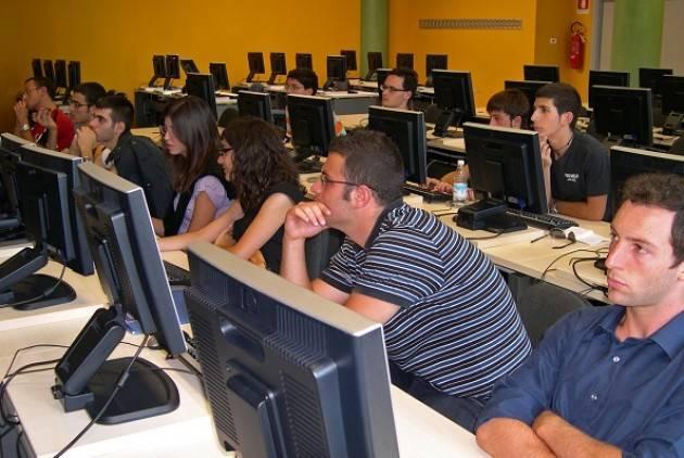 Presso il Campus di Cremona del Politecnico di MI  il Convegno 'Smart Working'