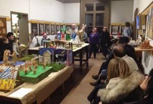 Cremona mostra 'Piccoli Presepi' al Museo della Civiltà Contadina 'Il Cambonino Vecchio'