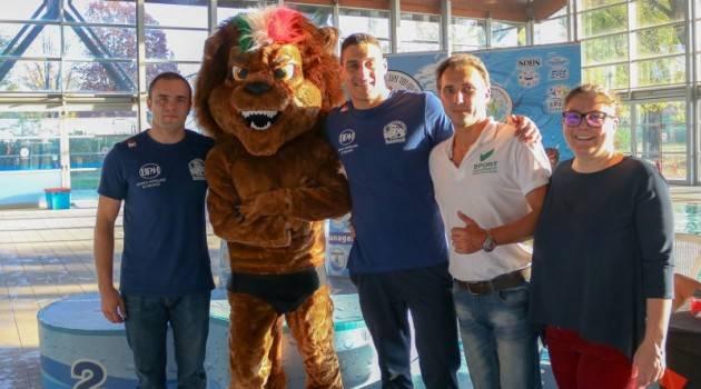 Piscina Comunale Cremona : grande successo degli open days organizzati da Sport Management