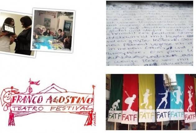 Crema E' festa… Anche tra le righe dei racconti Concorso di scrittura FATF