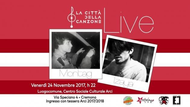 Il fine settimana, 24 e 25 novembre, si passa all'Arcipelago di Cremona