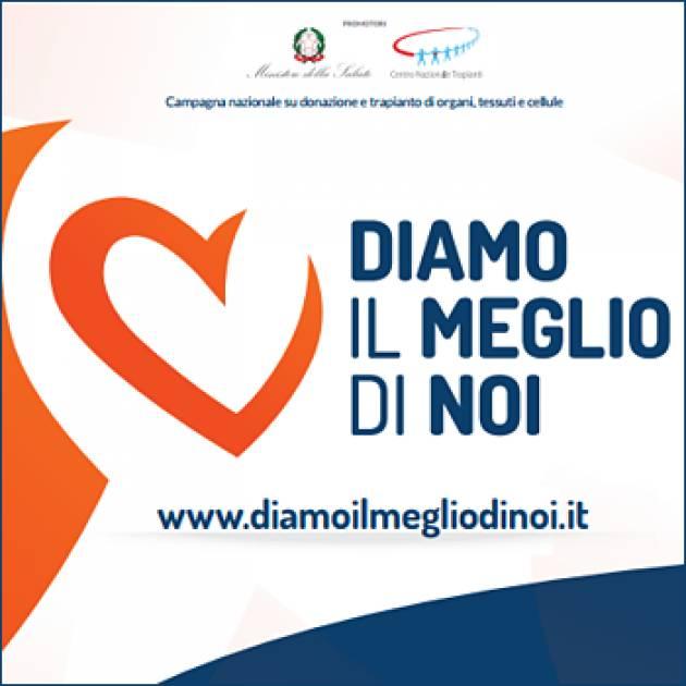 L'ASST di Cremona promuove la donazione e il trapianto di organi, tessuti e cellule