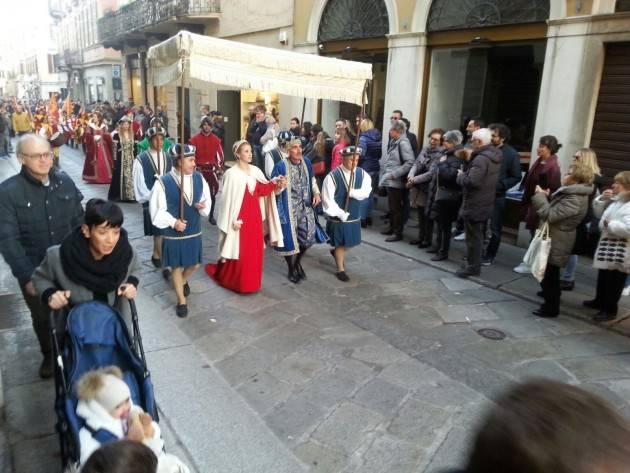 Cremona Festa del Torrone 2017 Il programma di sabato 25 novembre
