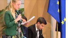 Cosa significa l' Europa per i giovani?