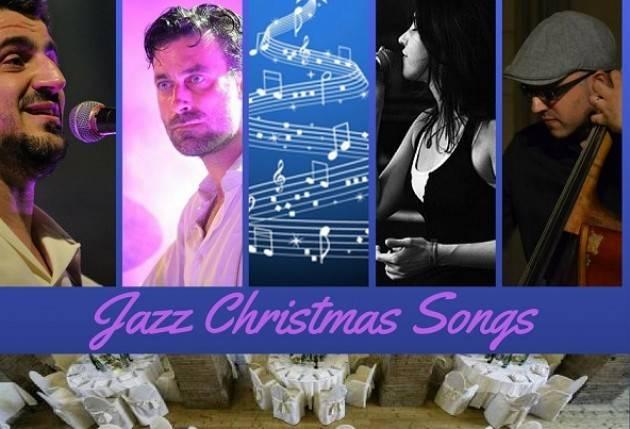 Serata Jazz Natalizia Sabato 2 dicembre  con cena in  Villa alle porte di Piacenza (Villa Costanza)