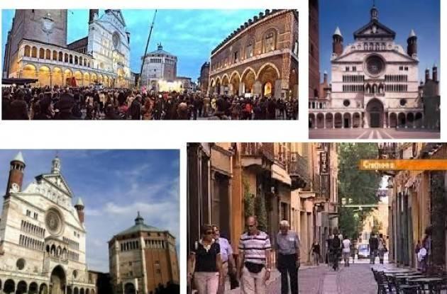 #destinazioneCremona - Incontro con gli operatori del settore turistico del territorio Martedì 28 novembre