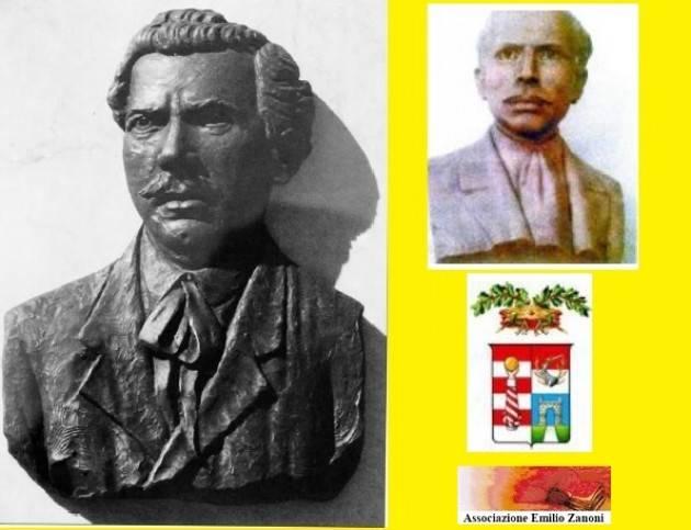 L'ECO Evento 11 dicembre 2017  Il significato intramontabile del sacrificio di Attilio Boldori nel 96° dell'assassinio