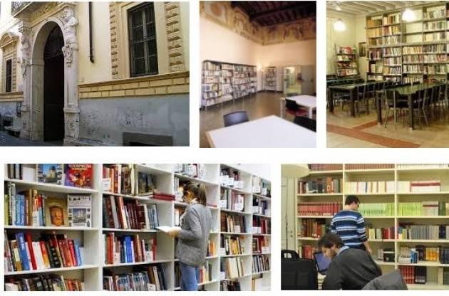 Crema parte una nuova rassegna in biblioteca i gioved for Partes de una biblioteca