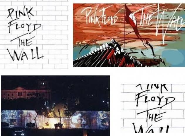 (Musica) AccaddeOggi  30 novembre 1979  I Pink Floyd pubblicano la loro opera rock The Wall