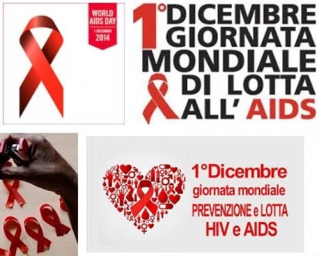 AccaddeOggi  1 dicembre  1988 – Introduzione della giornata mondiale contro l'AIDS.