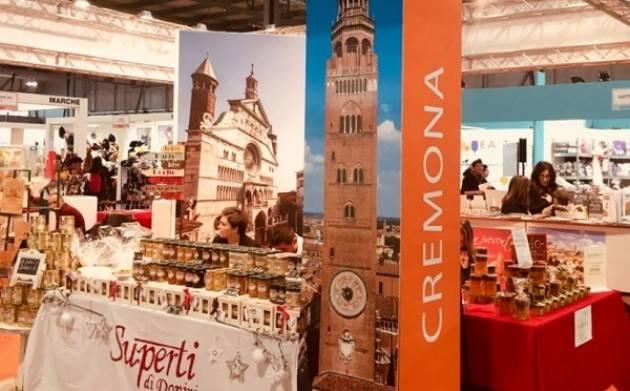 Anche Cremona presente  all'Artigianato in Fiera con  East Lombardy