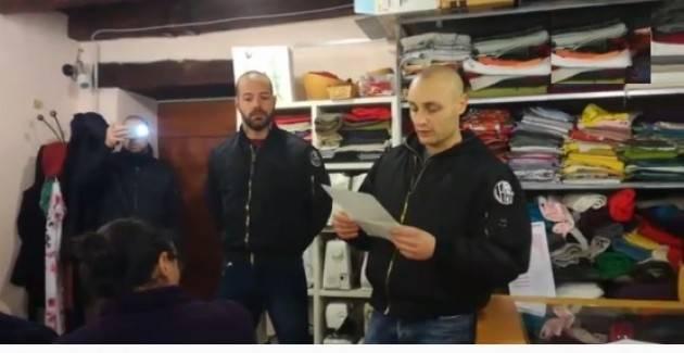 Como Dopo  blitz degli skinhead  il PD  convoca  Manifestazione Nazionale antifascista il 9/12