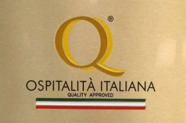 Aise Mosca Grande successo dei ristoranti certificati ' Ospitalità Italiana 2017'