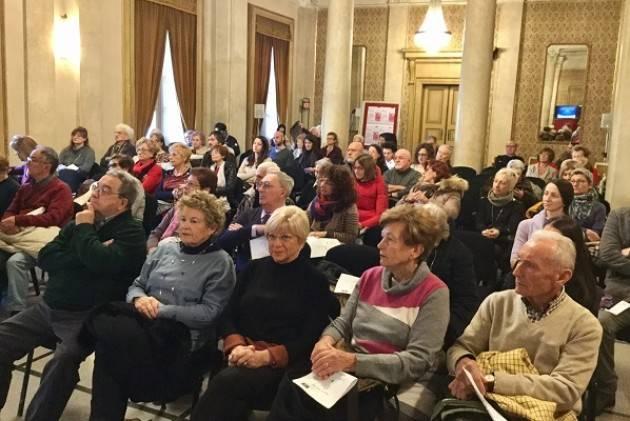 Domenica  3 dicembre  si è tenuto  Aperitivo con l'opera Rigoletto di G.Verdi