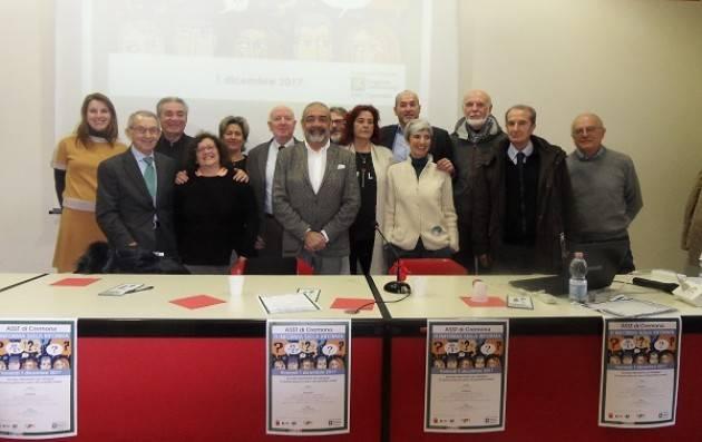 Pianeta Anziani  L'ASST TI INFORMA SULLA RIFORMA : la presa in carico della cronicità