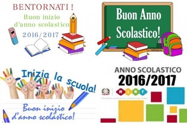 Scuola Provincia di Cremona  Pubblicato il Report statistico  sugli i studenti iscritti nell' AS 2016/2017