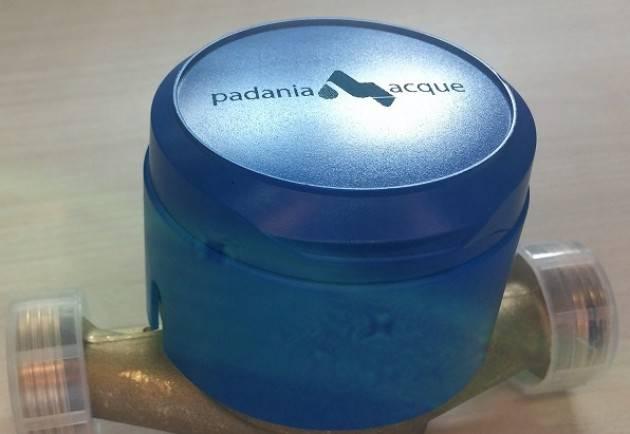Padania Acque: contatori dell'acqua, arriva il gelo. Qualche consiglio per preservare quelli più esposti.