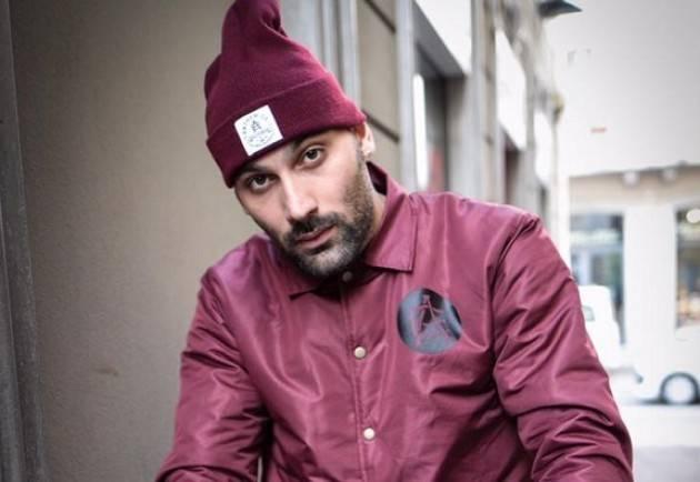 Brescia Sul palco di Carmen Town Pepito Rella presenta l'8/12  nuovo album 'Masquereal'