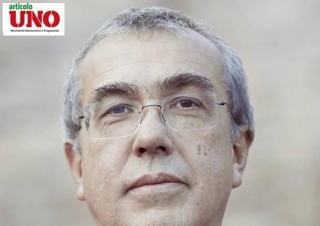 Franco Bordo (Democratici e Progressisti) replica a Carletti: 'Le riforme sanciscono diritti'