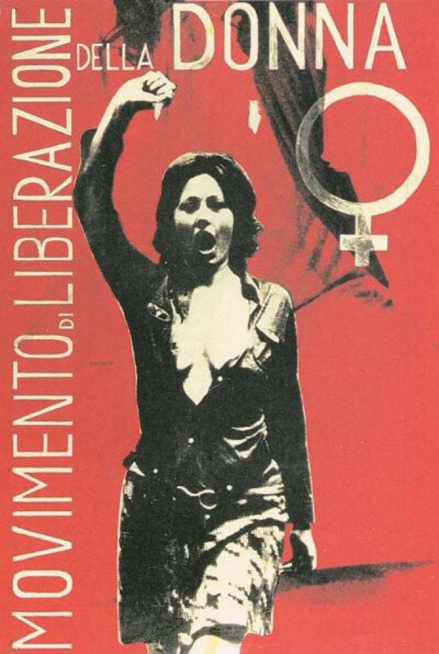 Su Huffingtonpost  intervista  alla cremonese  Maria Grazia Tajé che diede il volto al manifesto delle femministe