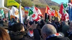 Como L'antifascismo unisce il PD  a tutto il centro sinistra ed a 'Liberi e Uguali'