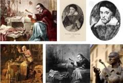 La vita di Antonio Stradivari che nasce a Cremona nel 1644 e muore il 18 dicembre 1737