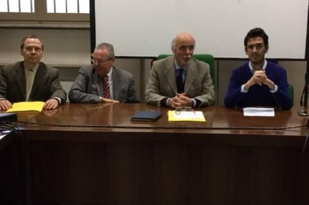 Brescia Parma nella Blacklist di Pendolaria  Presentata Sabbioneta (MN)