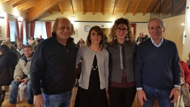 TRA STORIA, MEMORIA e ACCOGLIENZA  di Sante Gerelli (Gussola)