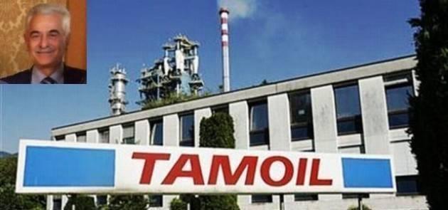 Tamoil Rinviata la sentenza di un anno.Manca decisione  Corte Costituzionale su prescrizione di Sergio Ravelli