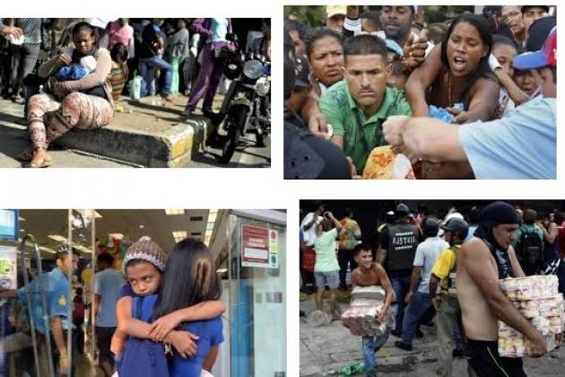 Campagna di raccolta fondi: Health4Venezuela-Medicinas para Venezuela
