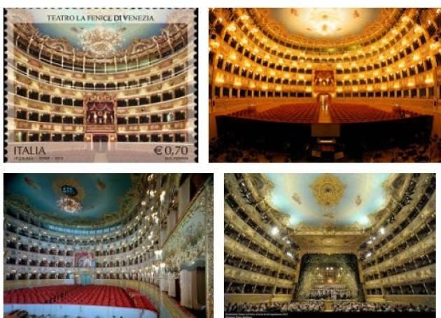 AccaddeOggi 14 dicembre 2003- A Venezia riapre il Teatro La Fenice