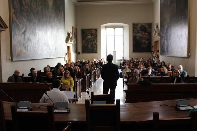Cremona Stabilizzazione per 35 dipendenti comunali Accordo con i sindacati di Cgil-Cisl-Uil