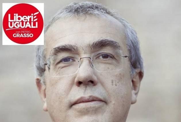 On. Franco Bordo: 'Finalmente il biotestamento è legge. Oggi siamo più liberi'