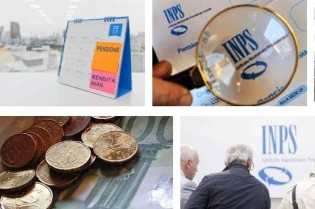 Pianeta Anziani Pensioni: Spi, Fnp, Uilp chiedono al Governo di modificare norma sul giorno bancabile