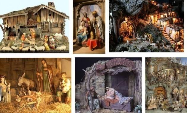Poesia di Natale 2017  di Francesco  Lena