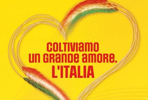 Editoriale di Paolo Voltini, Presidente di Coldiretti Cremona  'FATTI, NON PAROLE!'